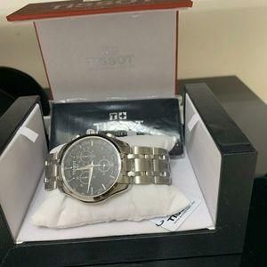 Men new Authentic tissot watch